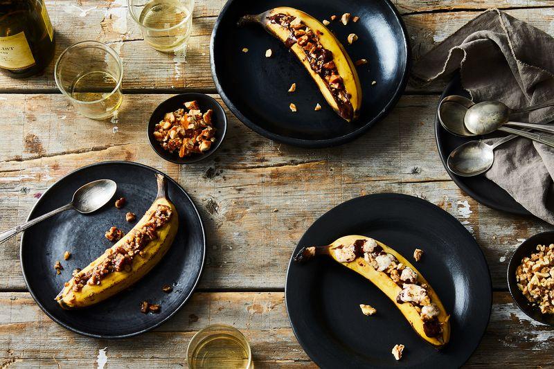 Go ahead—go bananas!