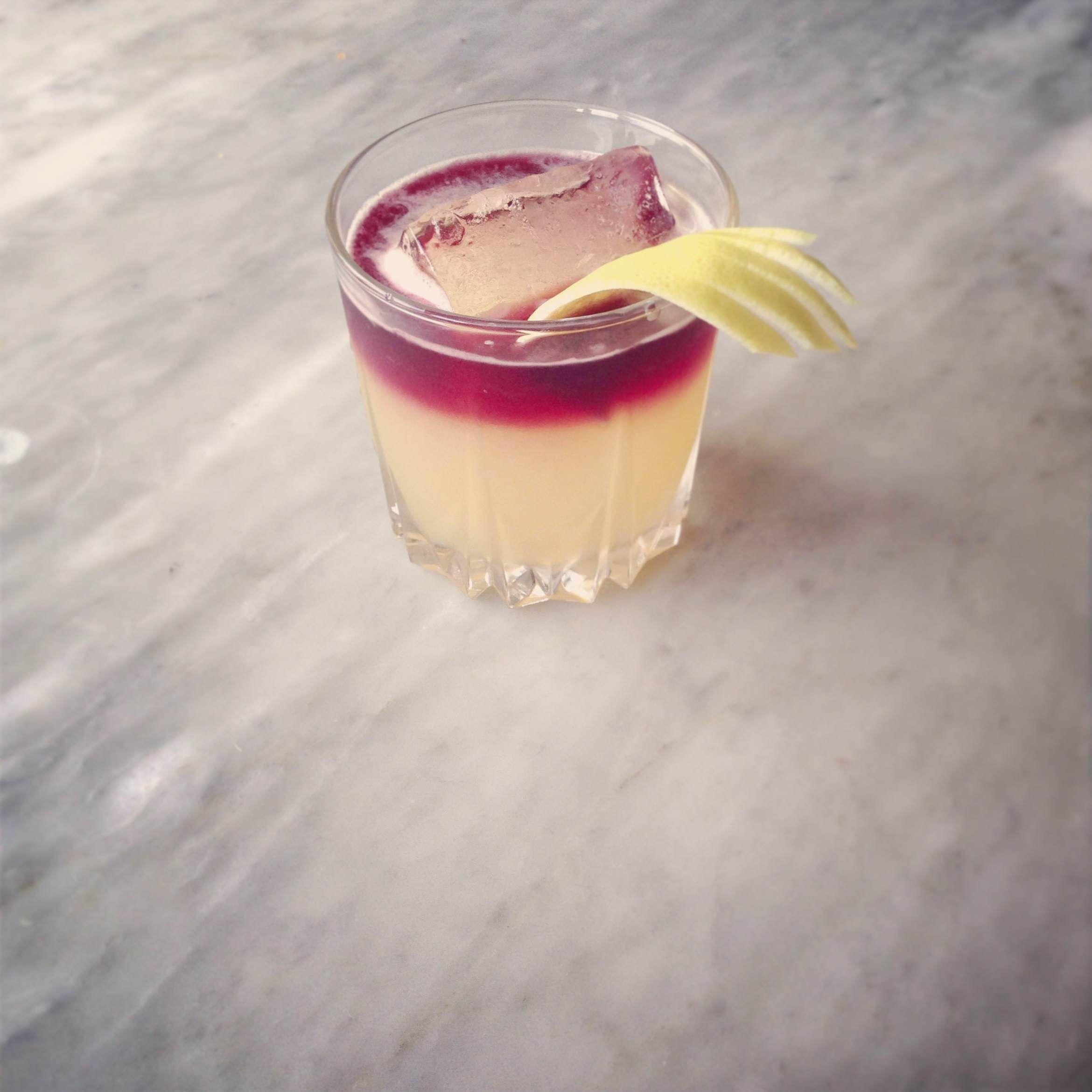 New York Sour from Food52