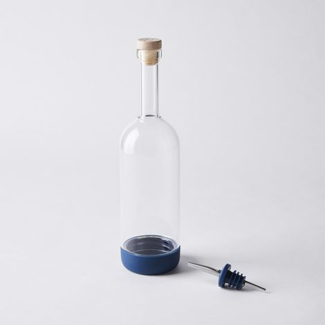 Crew Bottle Co. Infusing Bottle with Pour Spout