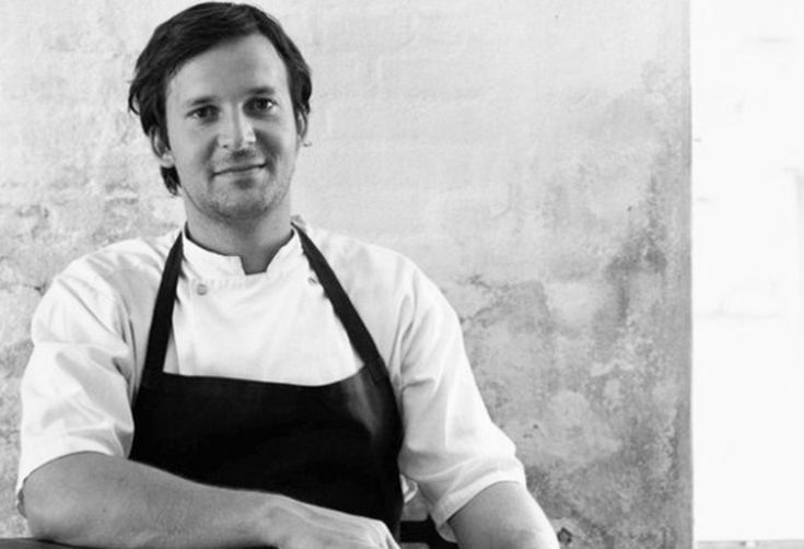 Six Questions with René Redzepi