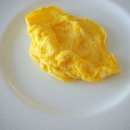 One Minute Omelet