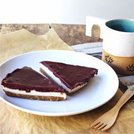 The Life Changing Slice: Raw Chocolate Caramel Pie