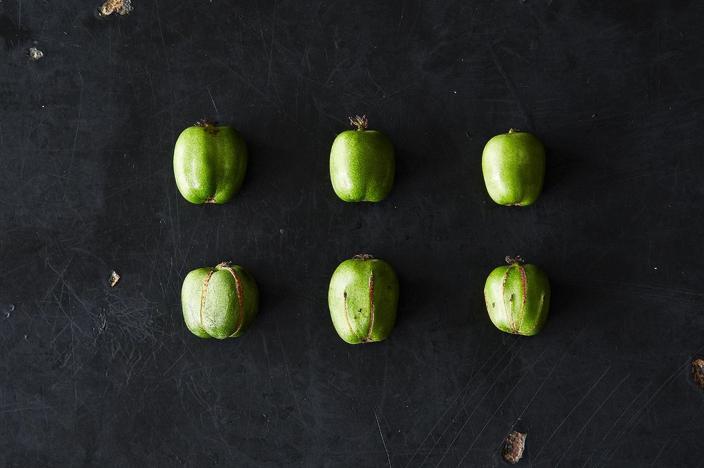 All About Hardy Kiwi Fruit - How to Store and Use