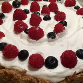 Mouthwatering Mascarpone Cheesecake