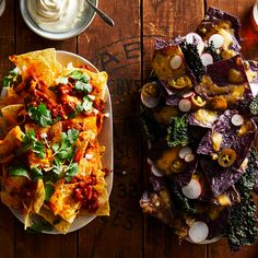 Invite These No-Recipe Nachos to Your Super Bowl Party