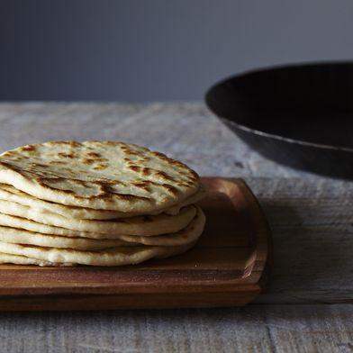 Genius Flour Tortillas
