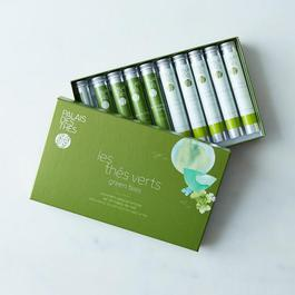 Green Teas Box Set, Loose Tea