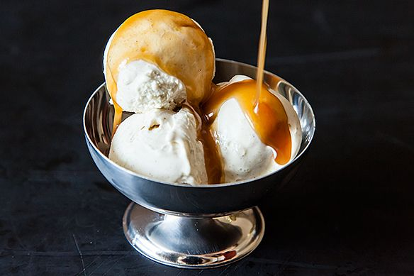 Miso Caramel by Food52