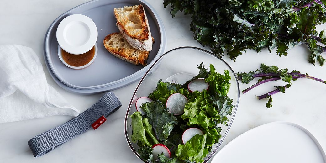 From filling salads to warming soups, we've got you covered.