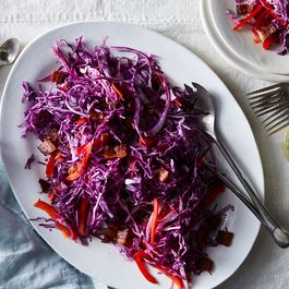 Cabbage by Linda