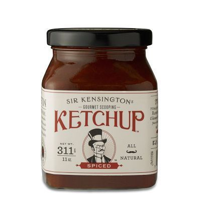 Sir Kensington's Spicy Ketchup