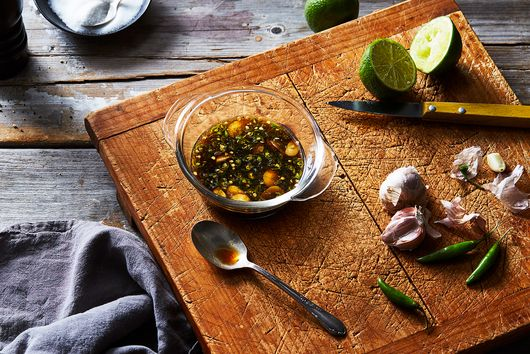 Dip, Toss, Marinate, and More with Nuoc Cham, An Essential Vietnamese Sauce
