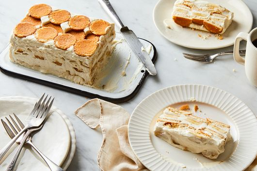 4-Ingredient Banana Icebox Cake to Make You Forget Your Oven & Stove