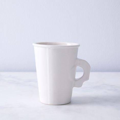 Porcelain Paper Mug