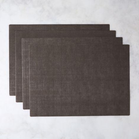 Rectangular Placemats (Set of 4)