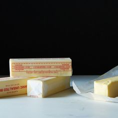 This is How the Internet Tells You to Soften Butter