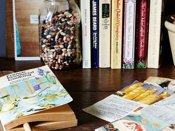 Help Us Decide Our Cookbook Club's Upcoming Books