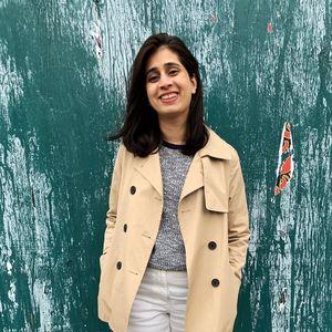 Maryam Jillani