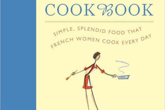 For Dinner Tonight, Do Something French