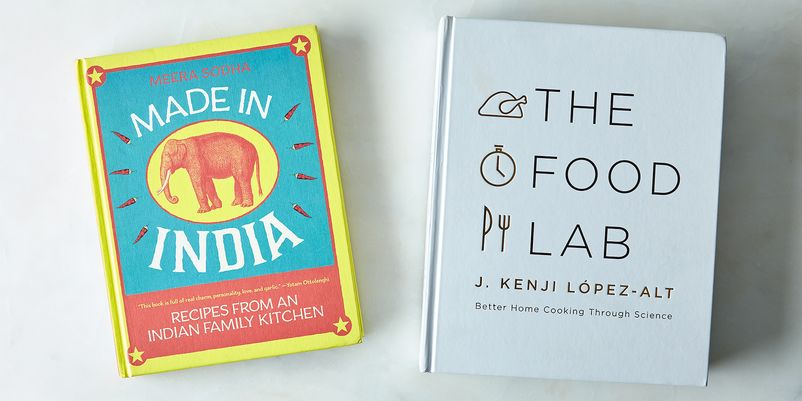 Made in India vs. The Food Lab