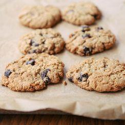 Converting a Recipe to Gluten-Free