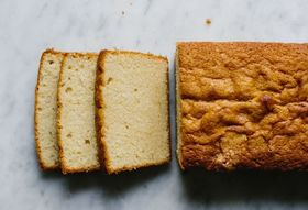 A Personality-Filled Brown Sugar Pound Cake (+ 12 Ways to Eat It)