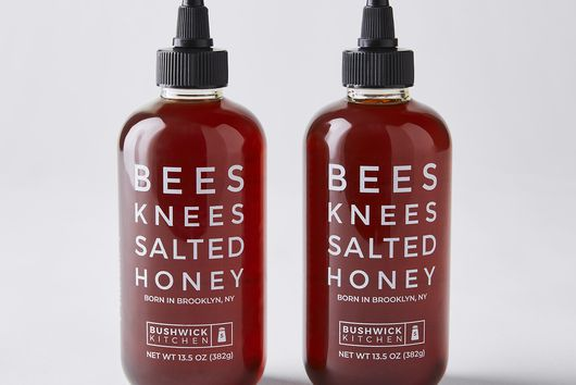 Salted Honey, Set of 2
