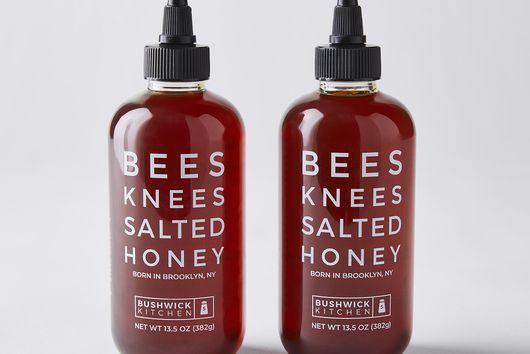 Salted Honey, Set of 2