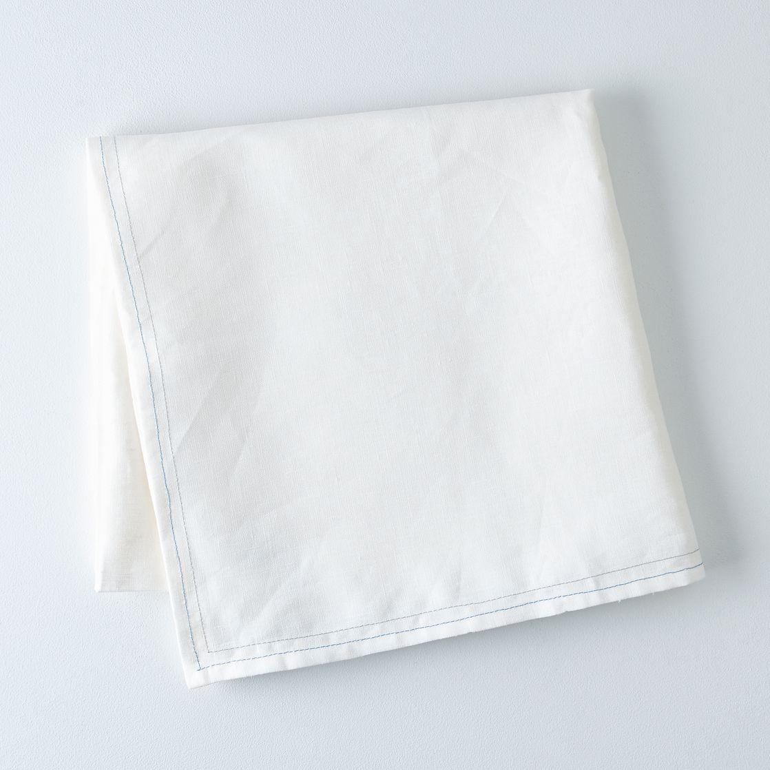 100 black linen tablecloth 60