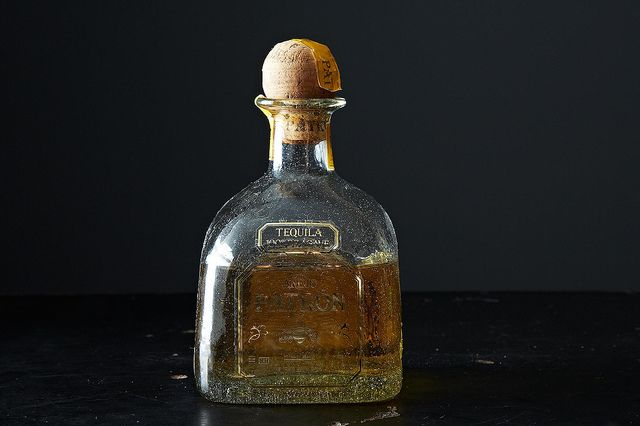 Anejo from Food52