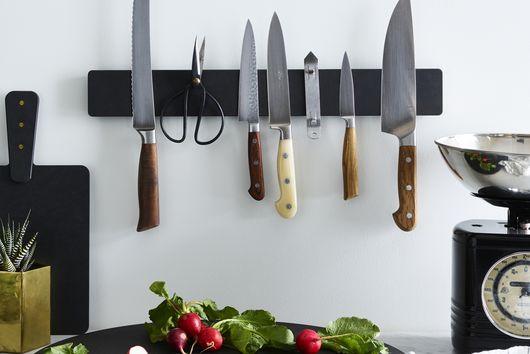 Matte Black Knife Grabber