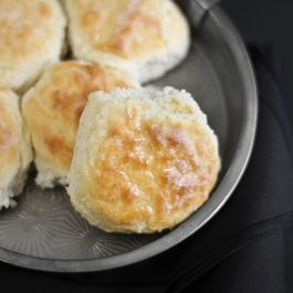 Rosie's Buttermilk Biscuits