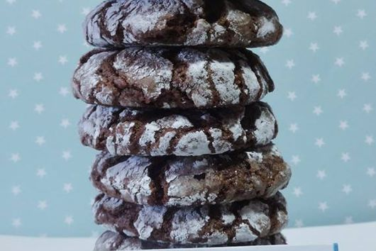Bake it Happen Earthquake Cookies