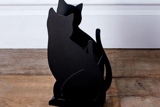 Cat Umbrella Stand