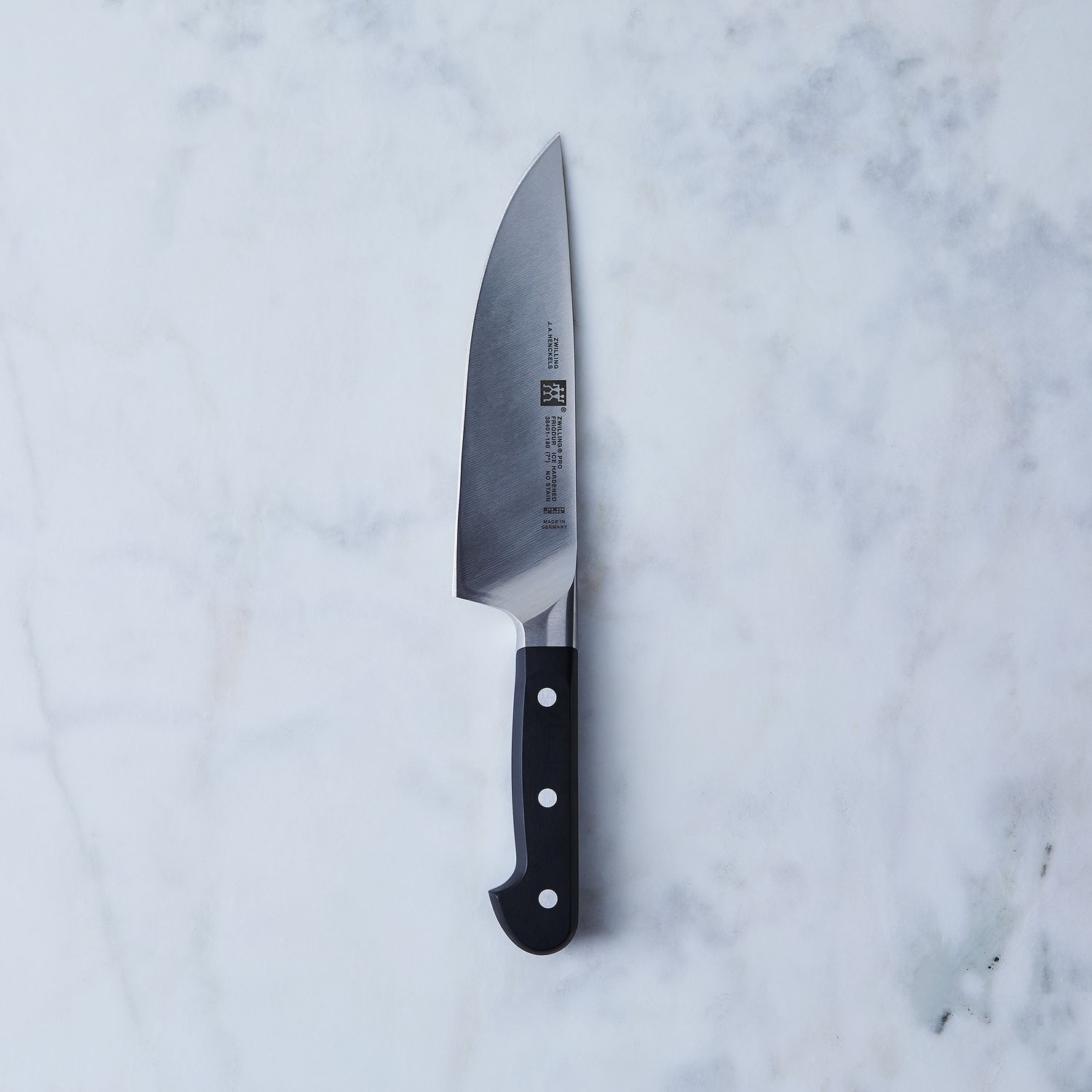 Zwilling J A Henckels Pro Chef S Knife 7 Quot On Food52