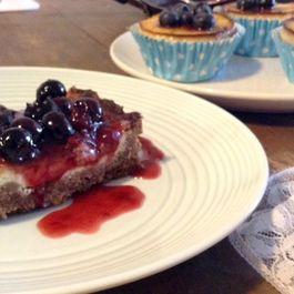 Cheesecakes by Nan