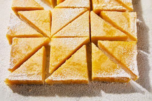 Preserved Lemons Belong in Dessert (Yes, Dessert!)—Here's Why