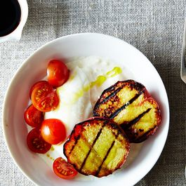 All About Grilling Fruit