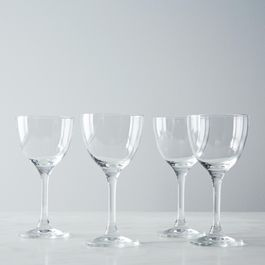 Nick & Nora Glass, 6 Ounce (Set of 4)