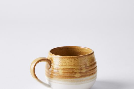 Limited Edition Handmade Mug, by FisheyeCeramics (SOLD OUT)