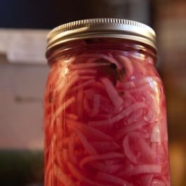 Pickle/fermentation by Madeleine