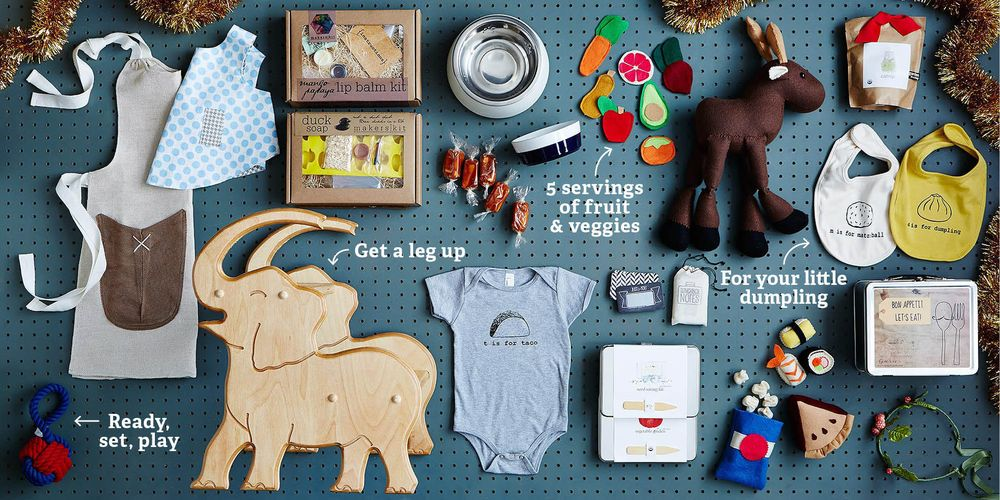 Little Loved Ones Gift Guide