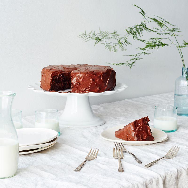 Food Pillivuyt Cake Stand