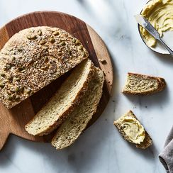 How To Coat Your Bread (Not Floor!) With Seeds