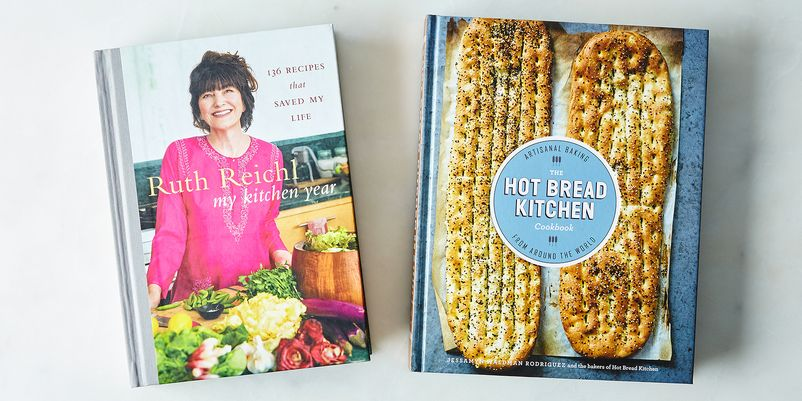 My Kitchen Year vs. The Hot Bread Kitchen Cookbook