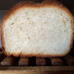 Buttermilk Oatmeal Bread, Updated