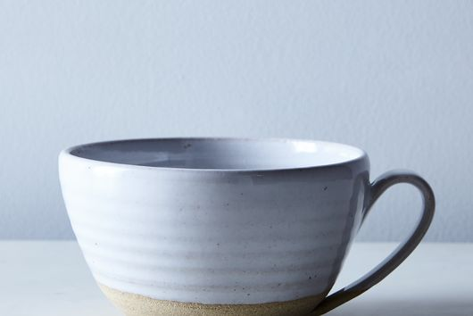 Handmade Stoneware Pantry Mug