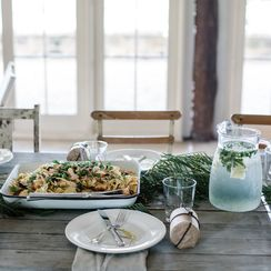 A Day in the Life: How Beth Kirby Preps for a Dinner Party