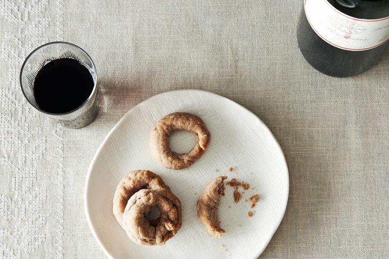 Biscotti di Vino