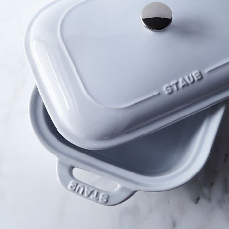 Staub Ceramic Covered Baking Dish